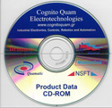 Product Data CD-ROM