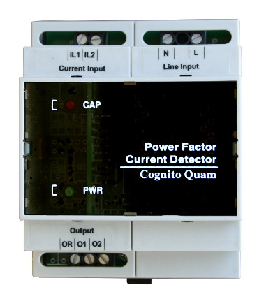 PFCD1R power factor reactive current detector