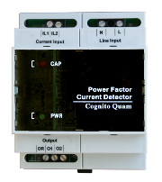 PFCDxx Power Factor Current Detector