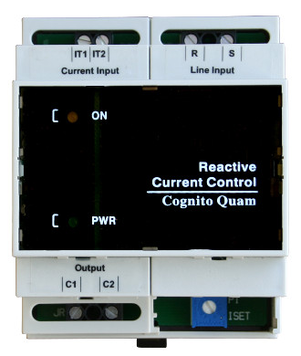RCC1 reactive current control