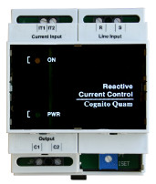 RCC3 reactive current control