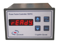 VSPFC variable step power factor controller